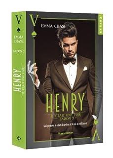 Il était une fois 02 : Henry