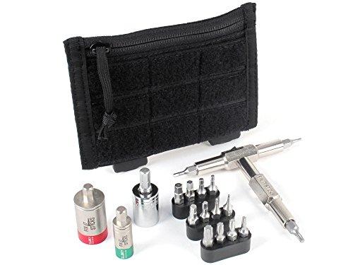 Fix It Sticks 65 and 25 Inch lbs Torque Limiter Kit by Fix It Sticks (Image #1)