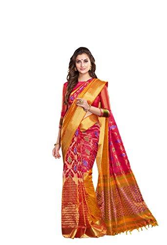 Charming Saree - 4