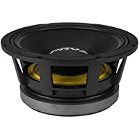 PRV Audio 10MR1003FT 10 Forte Series Professional Midbass 8 Ohm