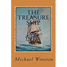 The Treasure Ship: Kinkaid and the Alliance (Jonathan Kinkaid Series Book 5)