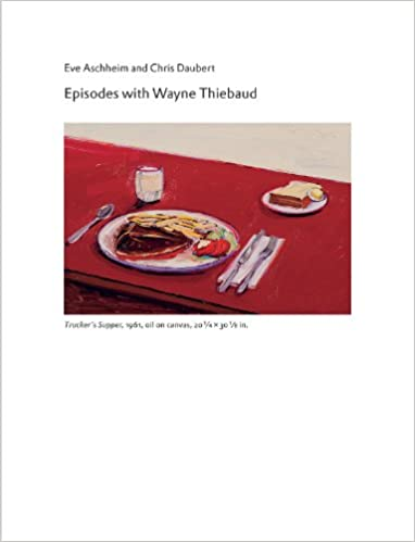 Episodes with Wayne Thiebaud