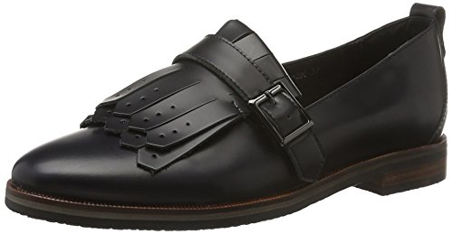 Giudecca Ladies Jy1507-a4 Pantofola Blu (ab2-7 Blu Scuro)