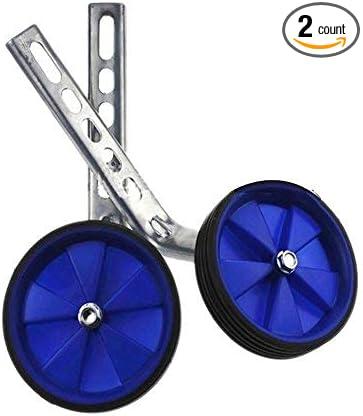 "Adjustable Kids Bicycle Bike Training Wheels Cycle Stabiliser fits 12 to 20/"""