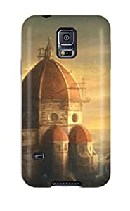 Top Quality Protection Assassins Creed Case Cover For Galaxy S5