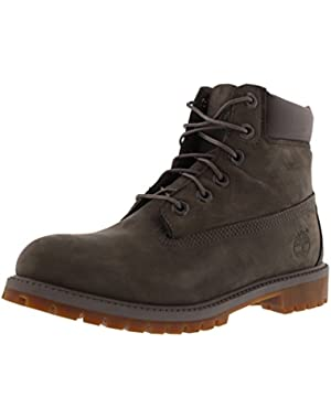 Junior 6 Inch Premium Waterproof Boots #TB0A14ZZ