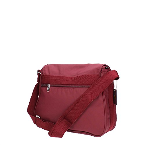 Mandarina Duck messenger bag Cordovan