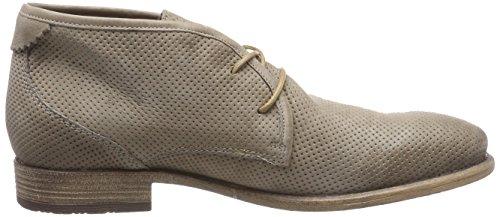 Mjus Herren 317208-0201-6477 Desert Boots Beige (opale)