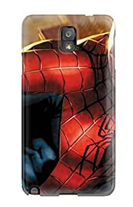 Cleora S. Shelton's Shop Best Snap On Case Cover Skin For Galaxy Note 3(spider-man)