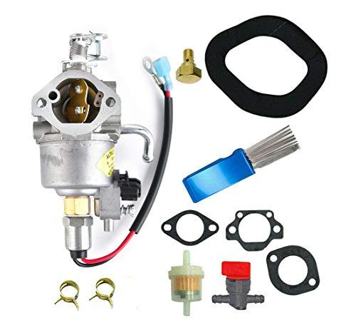 - Aniro Moto Carburetor for Onan Cummins A041D736, Microquiet 4000-Watt 4KYFA26100 Generators With Gaskets