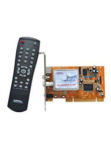 Install Sky Digital Key (AverMedia A) on PC One Transistor