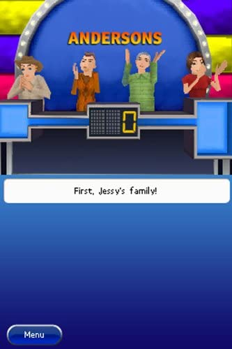 Amazon com: Family Feud: 2010 Edition: Nintendo Wii: Video Games