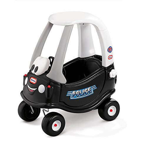 Little Tikes Cozy Coupe Tikes Patrol