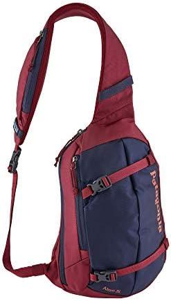 Patagonia Unisex's Atom Sling 8L Backpack, Arrow Red, Regular