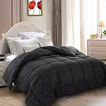 Amazon Com Thland Twin Comforter Fluffy Soft Quilted Down