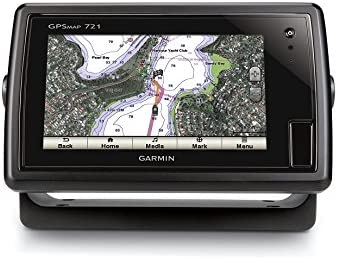 Garmin 010 – 01101 – 38 GPS Map Bundle 721 con Donante b175l 11938: Amazon.es: Electrónica