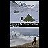 Trekking in the Chinese Tian Shan