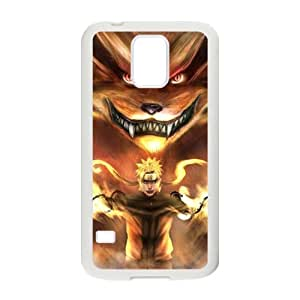 GKCB Naruto monster and boy Cell Phone Case for Samsung Galaxy S5