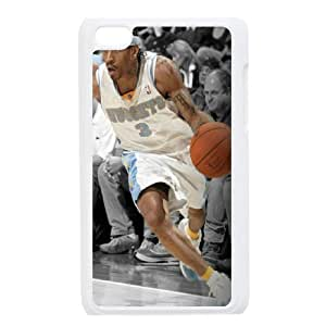 allen iverson for Apple iPod Touch 4 Custom Phone Case AHY292391