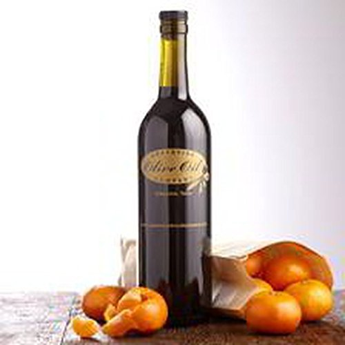 Mandarin Orange Dressing (Satsuma Mandarin Orange Dark Balsamic Vinegar (25.36 oz. (750ml)))