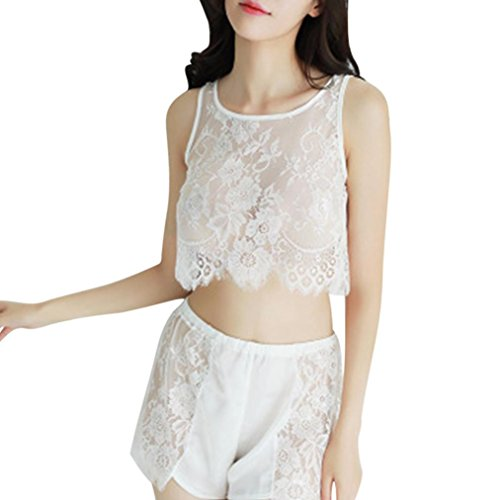 7b8b9dbb6b5153 Clearance Sales Womens Girls Underwear Sets AfterSo Sexy Cheap Lace Tank +  Pants Lingerie Chemises Nightwear Babydoll Corset Bralette Bralet Cami Crop  BH ...