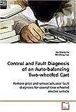 Control and Fault Diagnosis of an Auto-balancingTwo-wheeled Cart, Jia-Sheng Hu and Mi-Ching Tsa, 3639106318