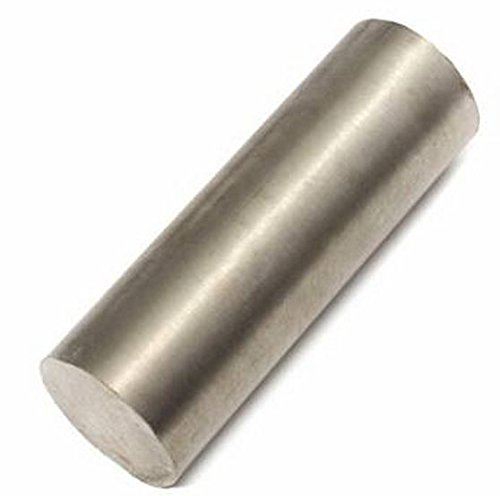 - 35mm Titanium Ti Grade GR5 Titanium Alloy Rod Bar Length 10cm by GokuStore