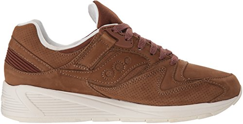 Saucony Grid 8500 Shoes Brown Brown Grid Grid Shoes Saucony 8500 8500 Saucony Shoes Brown 0qUwdq