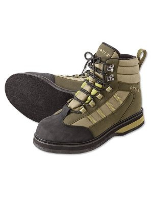 Orvis Encounter Wading Boots Size (Creek Wading Shoes)