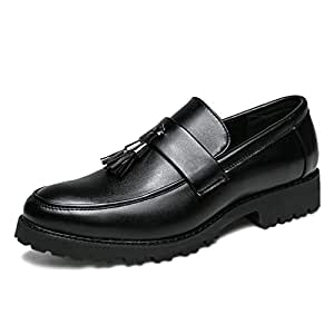 Best-choise Zapatos Oxford para Hombres Zapatos Formales ...