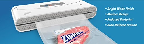 Buy ziplock food sealer
