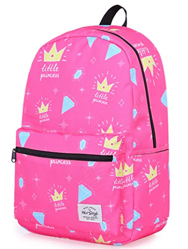 TRENDYMAX Backpack Cute for School | 16