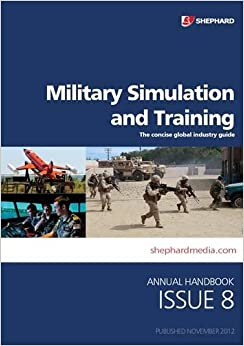 Book Military Simulation and Training Handbook: Issue 8