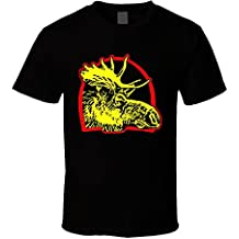 Perfect Fit T Shirts Moosehead Beer T Shirt