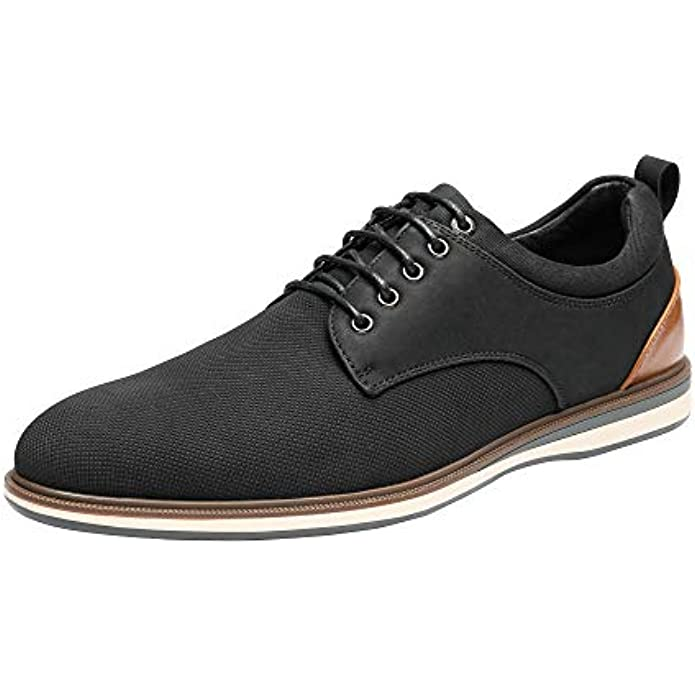 Bruno Marc Men's Dress Shoes Casual Oxford