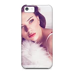 diy phone caseExcellent ipod touch 5 Cases Covers Back Skin Protector Scarlett Johansson 99diy phone case