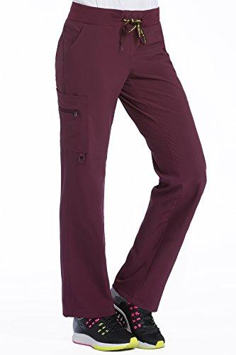 yoga scrub pants - 7