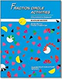 Fraction Circle Activities, Barbara Berman, 0866514325