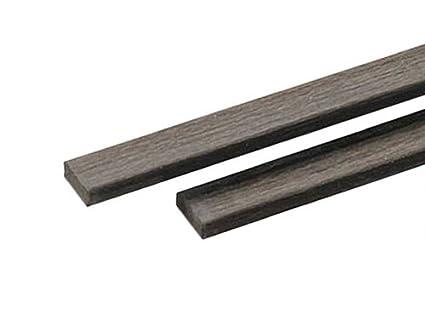 Carbon fiber strip