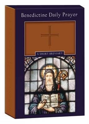Benedictine Daily Prayer : A Short Breviary(Hardback) - 2005 Edition PDF
