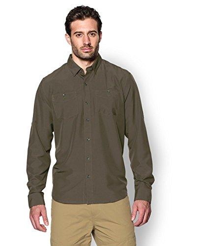 under-armour-mens-ua-chesapeake-long-sleeve-shirt-large-marine-od-green