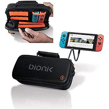 Amazon.com: Bionik Power Commuter - Travel Case with