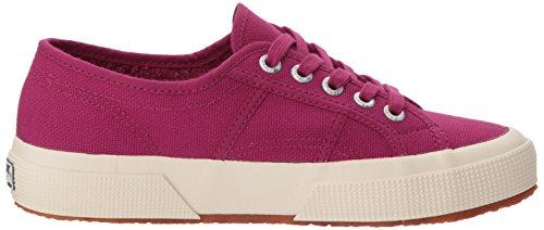 Boysenberry Women's Cotu 2750 Sneaker Superga wOqxYcazII