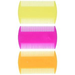 Kole KI-DI400 Pet Flea Combs, One Size