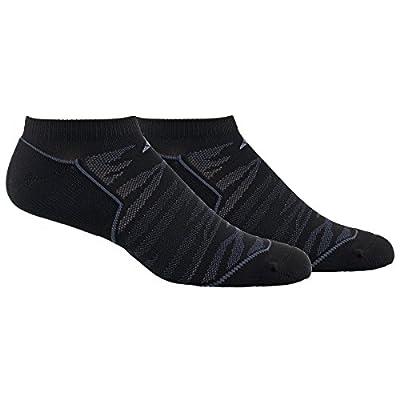 adidas Men's Superlite Speed Mesh No Show Socks (2 Pack) free shipping