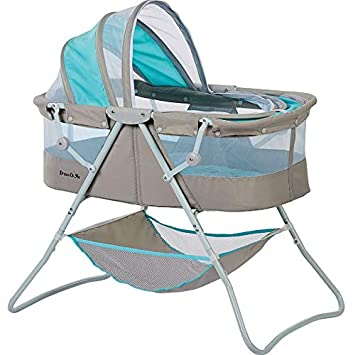 Amazon Com Cradle For Baby Bassinet Girls Boys Portable Crib Bed af1f372f1