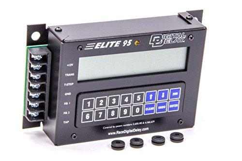 BIONDO RACING PRODUCTS Digital Elite 95 Delay Box P/N DDI-1041-BG (Biondo Delay Box)