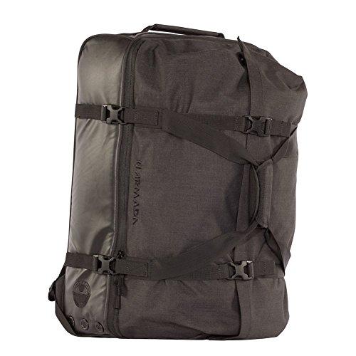 - Armada Men's Sonar Boot: Ski Bag (Black, One Size)