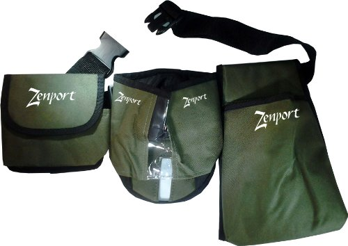 Zenport ZJ191B ZEN/MAX Tapener Tool Holster Belt Review