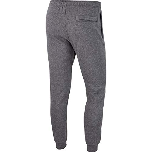 Para Gris white Pantalones charcoal Hombre Heather Nike white 071 Ra51fqxB